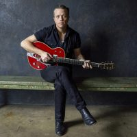 Jason Isbell | Country Music Hall of Fame ® and Museum Artist-In-Residence