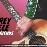 The 11th Annual Jeffrey Steele and Friends Concert