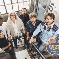 An Evening with Leftover Salmon LATE SHOW