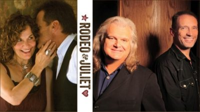 Rodeo & Juliet with Special Guests Ricky Skagg...