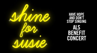Shine for Susie feat. Love & Theft, Florida Ge...