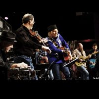 Sons of the Palomino featuring Jeffrey Steele, Jerry Roe, Brad Albin and Paul Franklin