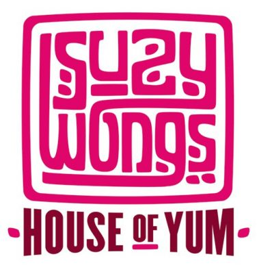 Suzy Wong's House of Yum (Nashville Originals Memb...