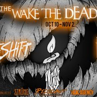Wake The Dead Tour | Blameshift, The Nearly Deads, The Verge