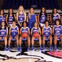 TSU Women's Basketball vs. Eastern Kentucky