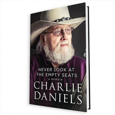 Charlie Daniels: Never Look at the Empty Seats Boo...