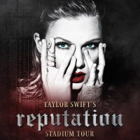 Taylor Swift | reputation Stadium Tour