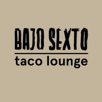 Bajo Sexto Taco Lounge (THIS RESTAURANT IS CLOSED)...