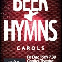Beer and Hymns Carols