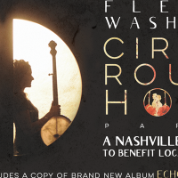 Bela Fleck & Abigail Washburn present Circle Round Home 2: A benefit for The Porch Writers' Collective
