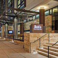 Bob's Steak and Chop House (NCVC Member)