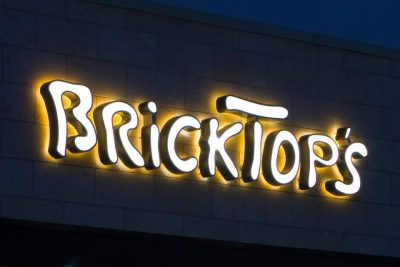 BrickTop's - Cool Springs