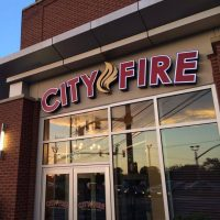 City Fire (CLOSED)