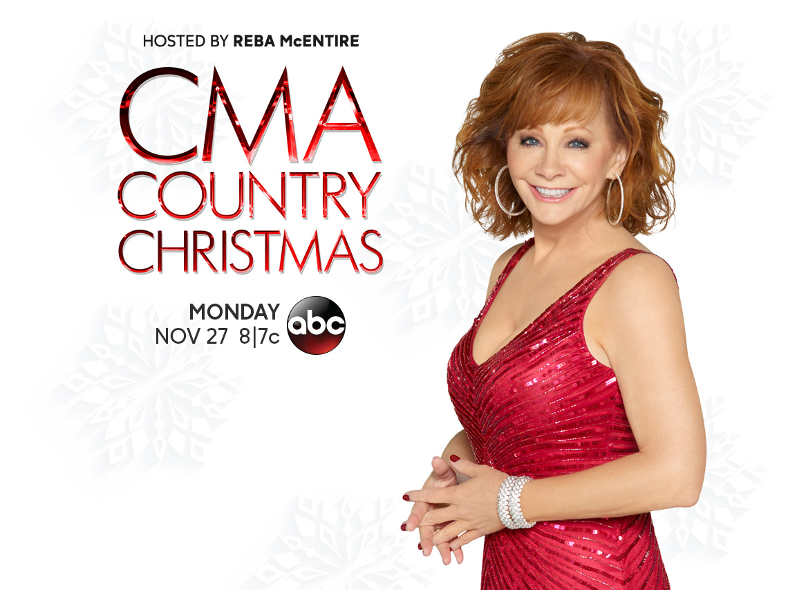 2019 Cma Country Christmas Tickets CMA Country Christmas on ABC   NowPlayingNashville.com
