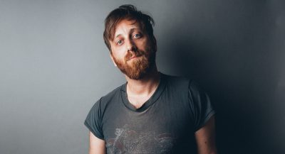 Dan Auerbach & The Easy Eye Sound Revue w/Robe...