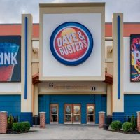 Dave and Buster's (NCVC Member)