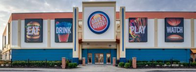 Dave & Buster's (NCVC Member)