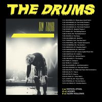 The Drums w/ Hoops