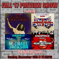School of Rock Nashville | Franklin Fall Preview Show