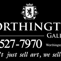 Worthington Galleries End of Year Auction