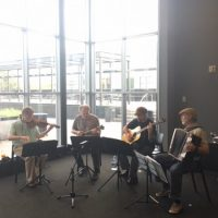 Music at the Frist: Contrarian Ensemble (Early Mus...