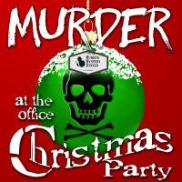 Murder at the Office Christmas Party