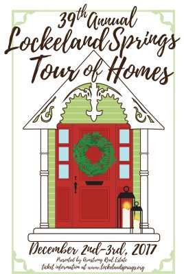 39th Annual Lockeland Springs Tour of Homes