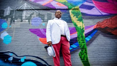 Hope Unborn: The Intersection of Race, Arts and De...