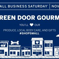 Small Business Saturday at the Farm
