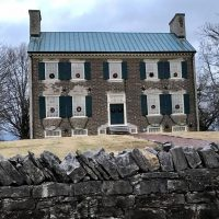 Christmas Open House at Historic Cragfont
