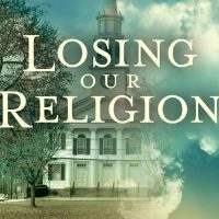 Losing Our Religion: Documentary screening and pan...