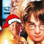 Harry Christmas | Harry Potter and the Sorcerer's ...