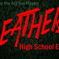 Heather's the Musical (School Edition)