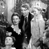 """It's A Wonderful Life"" (1946) Special Screening with Guest Mary Owen"