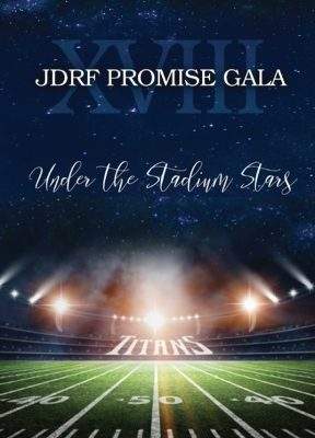 2018 JDRF Promise Gala