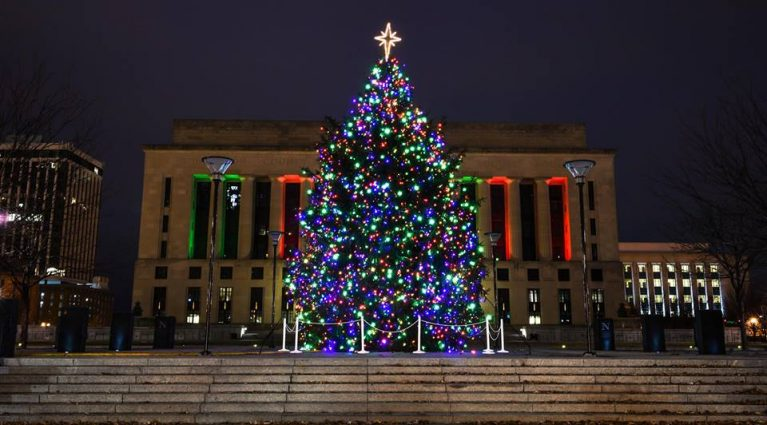 18 things to do this december to get in the holiday spirit photo courtesy of mayors office solutioingenieria Image collections