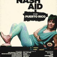 NashAid for Puerto Rico