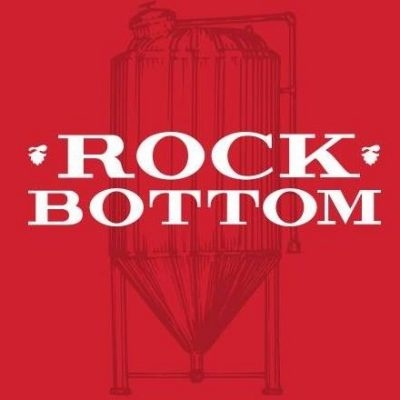 Rock Bottom Restaurant and Brewery (NCVC Member)