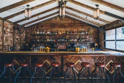 Urban Cowboy Public House Bar and Kitchen