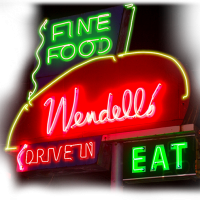 Wendell Smith's