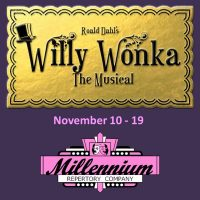 Willy Wonka | The Musical