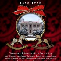 School & Homeschool Program | A Century of Christmas