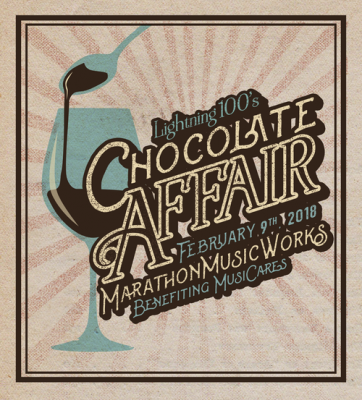 Lightning 100's Chocolate Affair