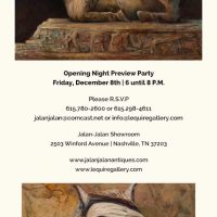 Opening Reception for Stone | Flesh | Paint