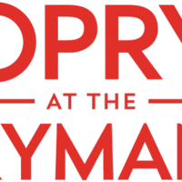 Opry at the Ryman ft. Larry Gatlin & The Gatlin Brothers and Mike Farris.