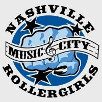 Nashville Rollergirls 2018 Hit it & Quidditch Roller Derby Tournament