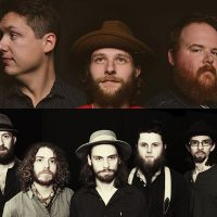 The Ghost of Paul Revere w/Parsonsfield