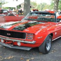 27th Annual Nashville Auto Fest
