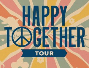 Happy Together Tour | The Turtles featuring Flo &a...