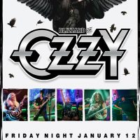 Blizzard of OZZY